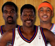We rank the Top 50 players in Knicks history