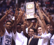 The NCAA championship teams that made the most money (in the NBA)