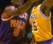 The Top 5 trash talkers in NBA history