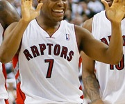 Kyle Lowry basks in first All-Star appearance