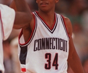 The Top 20 Connecticut NBA players ever