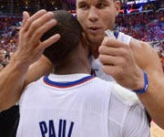 Clippers questions (and more)