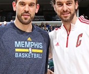Most successful brothers in NBA history