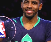 NBA All-Stars who played at the Nike Hoop Summit