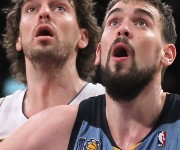 The Top 50 players in Grizzlies history