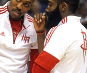 The best beards in the NBA