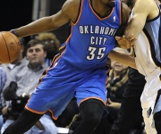 Oklahoma City is most-at-risk contender in the first round