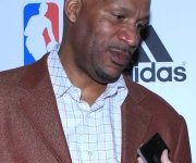 """Ron Harper: """"I would like to get back in the game in four or five years"""""""