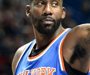 """Amare Stoudemire: """"The next phase in my career is to win a championship"""""""