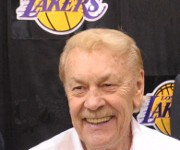 The way the Lakers were and are no more