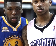The shortest players in NBA history