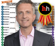 Bill Simmons is the top NBA TV personality, according to HoopsHype readers
