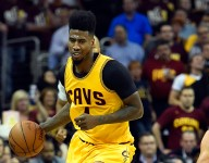 Cavs 'not closing the door' on trades, actively shopping Iman Shumpert