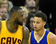 What Cavaliers must do to beat Warriors