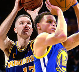The Top 50 players in Warriors history