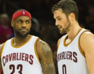 How the NBA's Eastern Conference ranks
