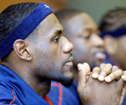 NBA players who lost multiple games with Team USA