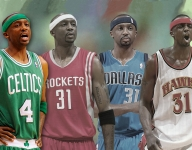 If you join the Celtics, you can forget about wearing your favorite number