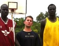 David Nurse's true basketball stories