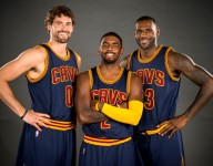Preview: Cleveland Cavaliers