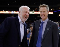 Gregg Popovich's NBA coaching tree