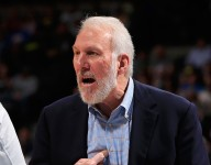 Forces of Character: A conversation with Gregg Popovich