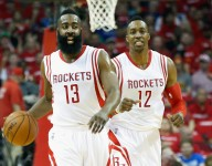 Preview: Houston Rockets