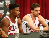 Preview: Chicago Bulls
