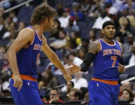 Five ways the Knicks can make a playoff run in 2015-16