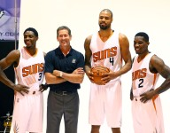 Preview: Phoenix Suns