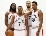 Preview: Toronto Raptors