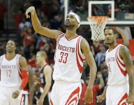 Brewer's circus shot leads NBA Top 10