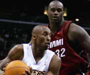The highest-paid NBA players each of the past 25 years