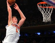 Here's why the Knicks are better this season