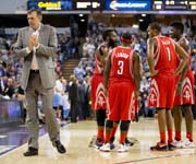 NBA A to Z podcast: On the firing of Rockets head coach Kevin McHale