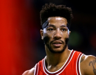 Is Derrick Rose finished or ready for a resurgence?