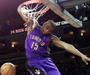 Who are the best dunkers of all time?