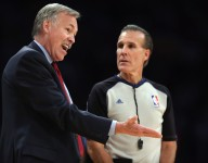 Eddie Johnson: Who should be NBA Coach of the Year?
