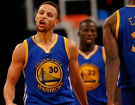 Curry dominates as Warriors' win Game 4 in NBA Fast Break