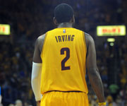 NBA A to Z: The one about Kyrie Irving, Rajon Rondo and early MVP votings