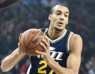 Rudy Gobert may fly under the radar, but he has his peers' respect