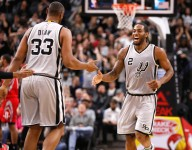What we're clicking: Kawhi Leonard, cryptic tweets, open letter to Kobe Bryant...