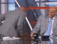 Charles Barkley goes on a hilarious rant about the Phoenix Suns