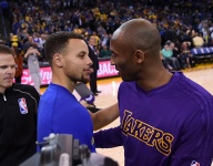 Robert Horry: Stephen Curry a more dangerous offensive player than Kobe Bryant in his prime