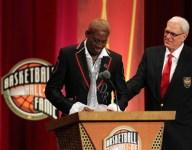 Dennis Rodman wants in as Knicks' coach