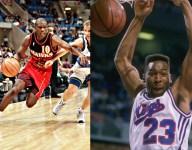 The Top 10 Oklahoma NBA players ever