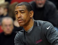 """Kevin Ollie: """"Durant will test the waters, but OKC is something dear to his heart"""""""