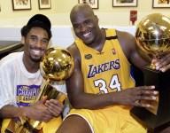 Who said this: Kobe or Shaq?