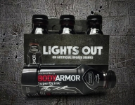 BodyArmor contest: Win a six-pack of Blackout Berry bottles signed by Kobe Bryant