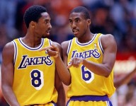 The top Kobe Bryant teammates ever